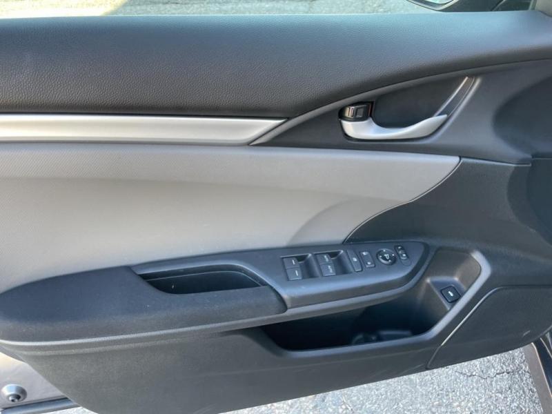 Honda Civic 2018 price $18,995