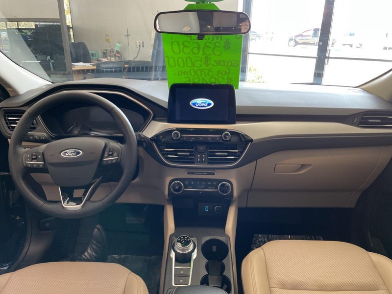 Ford Escape 2020 price $28,495