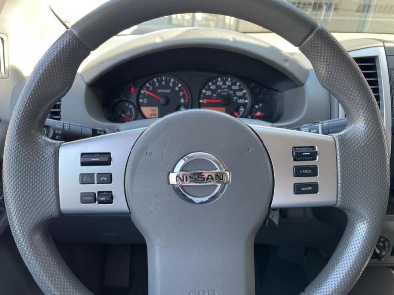 Nissan Frontier 2019 price $28,995