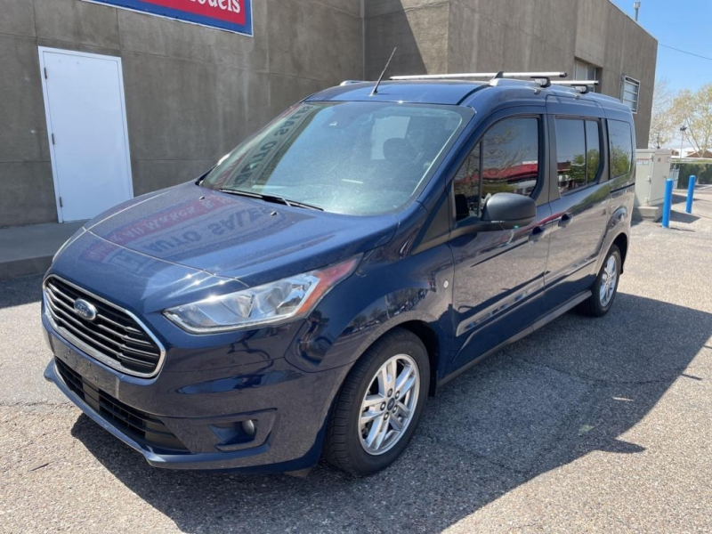 Ford Transit Connect 2019 price $22,995