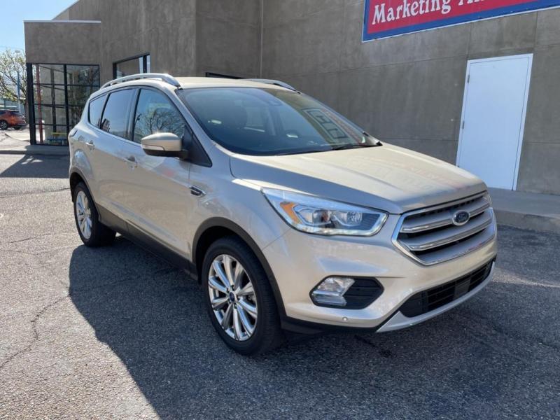 Ford Escape 2018 price $22,495