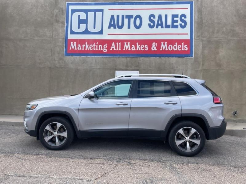Jeep Cherokee 2019 price $29,995