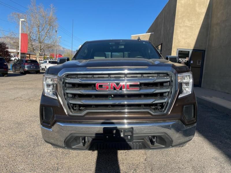 GMC Sierra 2020 price $44,995