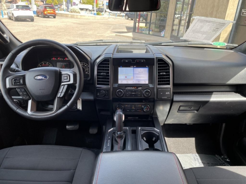 Ford F-150 2019 price $43,495