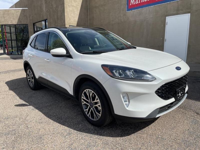 Ford Escape 2020 price $29,995