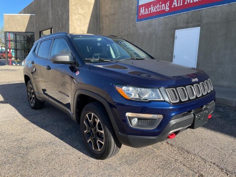 Jeep Compass 2020 price $26,995