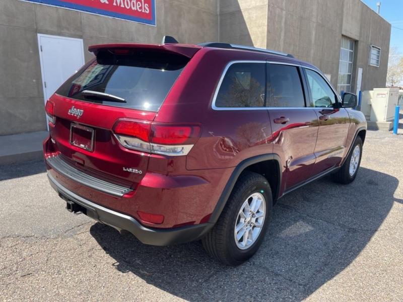Jeep Grand Cherokee 2020 price $37,495