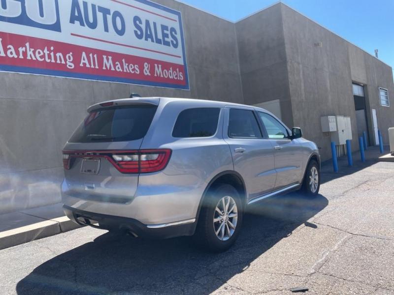 Dodge Durango 2018 price $28,995