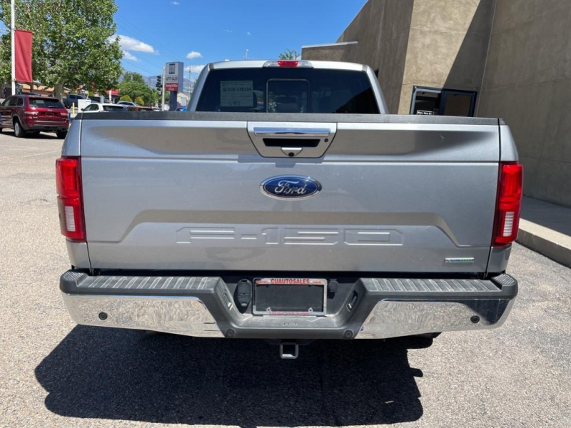 Ford F-150 2020 price $49,995