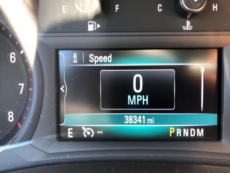 Buick Encore 2018 price $21,495