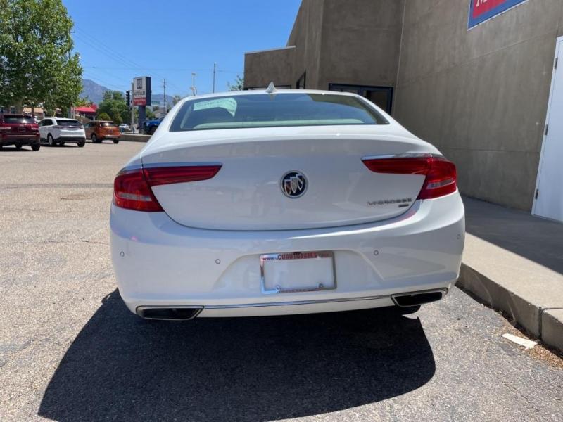 Buick LaCrosse 2019 price $36,995