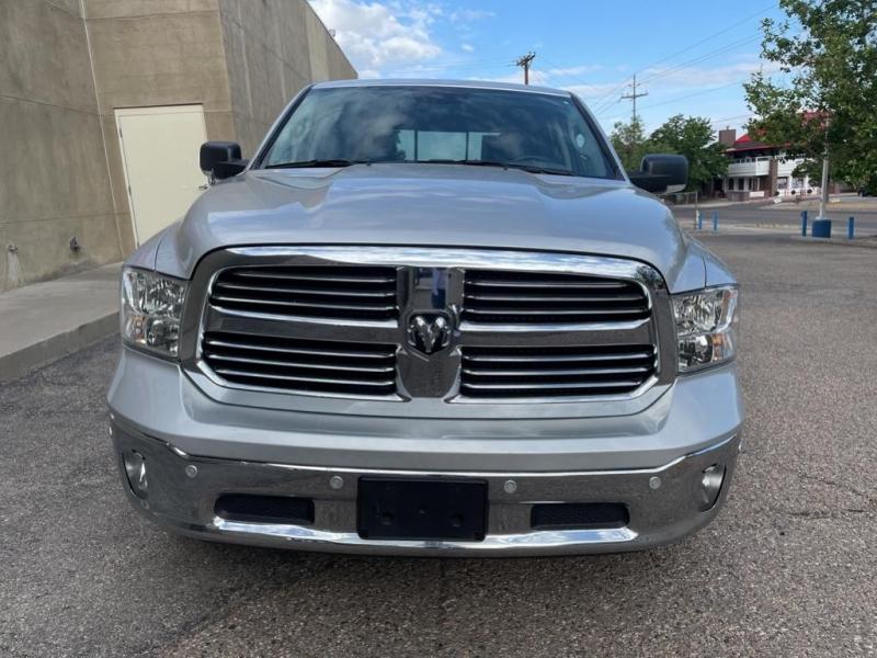 Ram 1500 Classic 2019 price $41,995