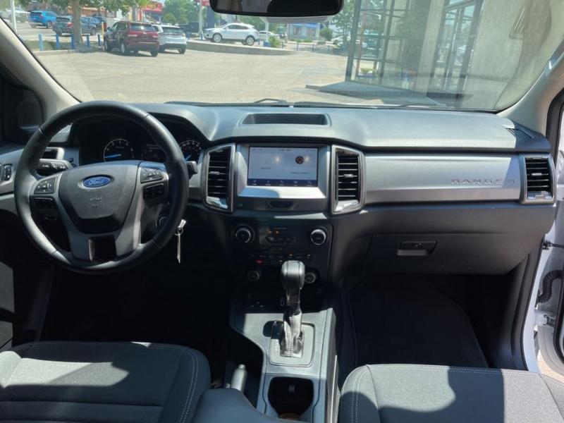 Ford Ranger 2021 price $32,995