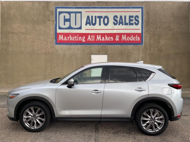 Mazda CX-5 2020 price $31,995