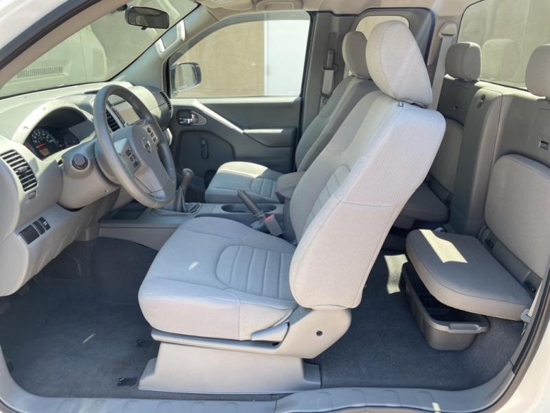 Nissan Frontier 2019 price $26,995