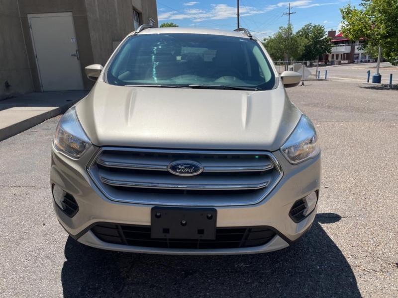Ford Escape 2018 price $22,995
