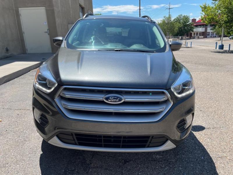 Ford Escape 2018 price $24,495