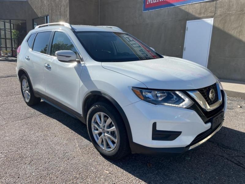 Nissan Rogue 2018 price $23,995