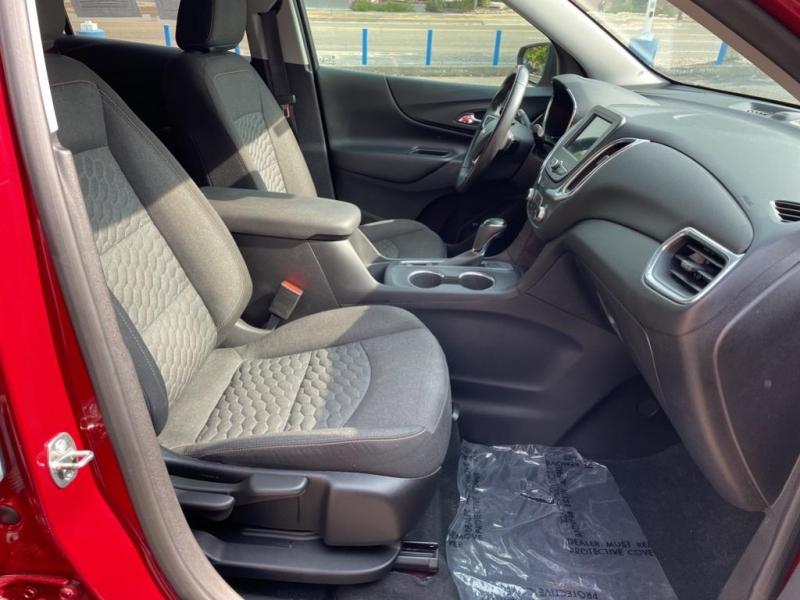 Chevrolet Equinox 2019 price $28,995