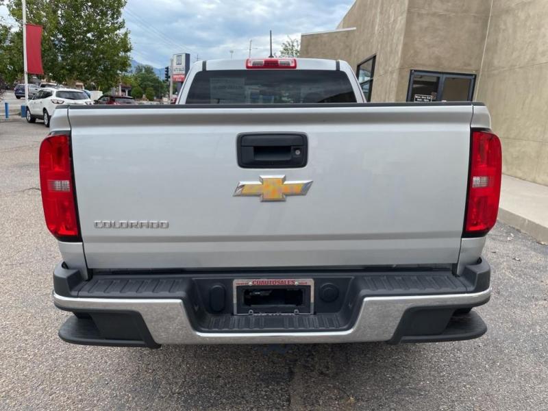 Chevrolet Colorado 2019 price $25,995