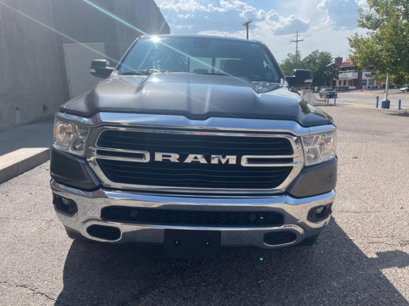 Ram 1500 2019 price $37,995