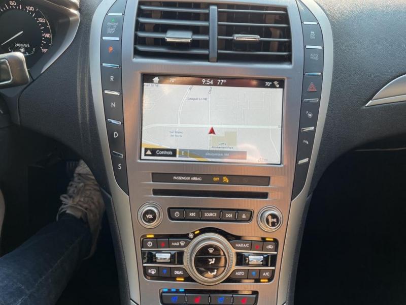 Lincoln MKZ 2017 price $33,995