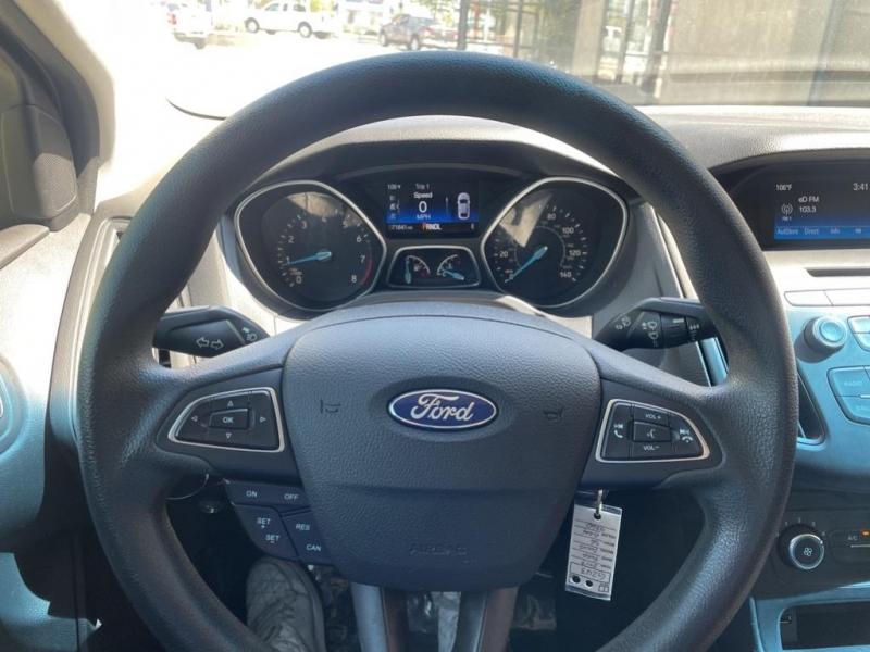Ford Focus 2017 price $14,995