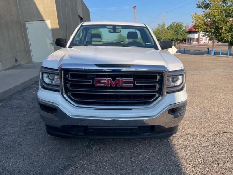 GMC Sierra 2017 price $29,995