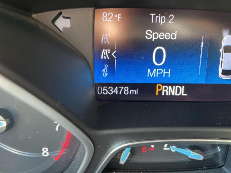 Ford Focus 2015 price $13,995