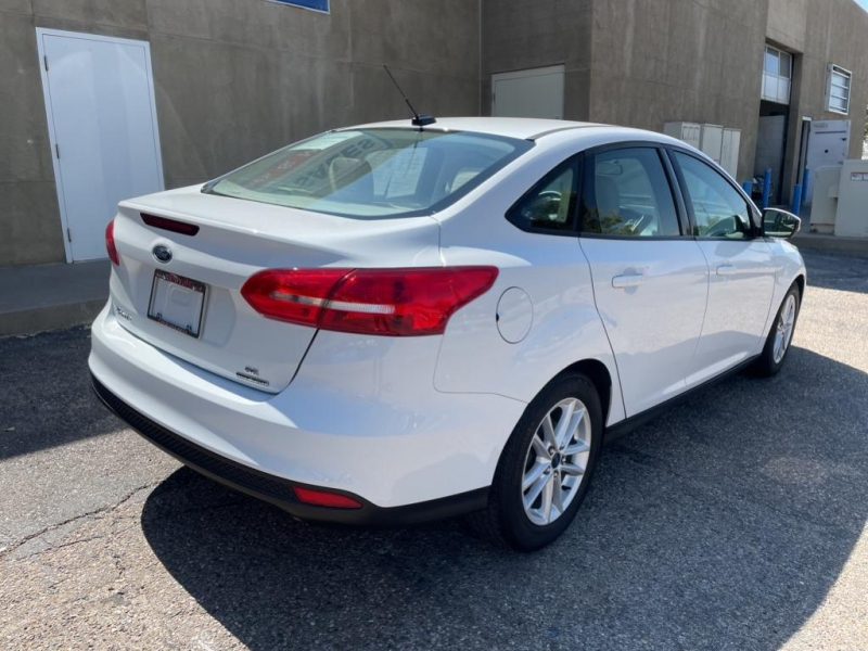 Ford Focus 2015 price $14,495