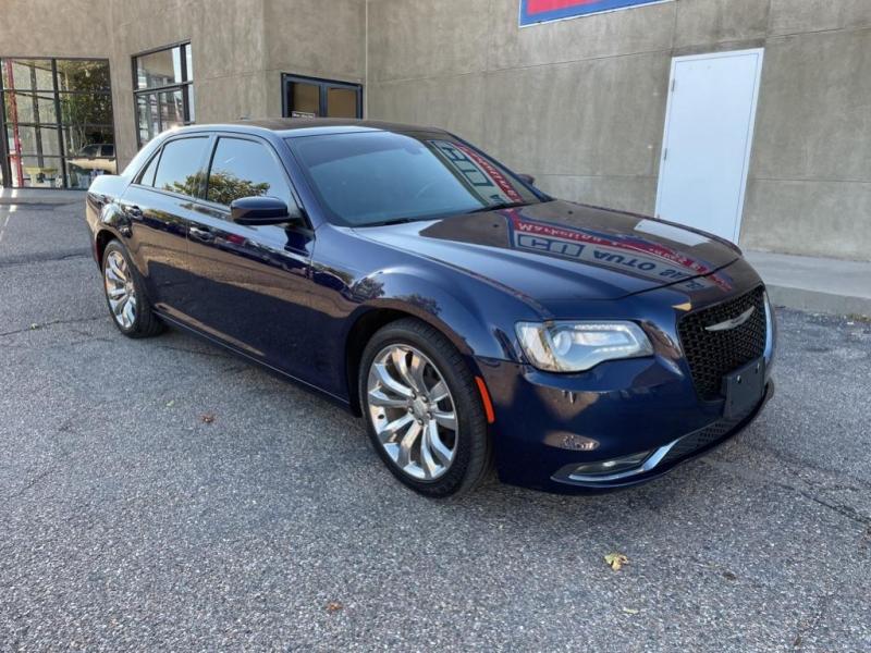 Chrysler 300S 2016 price $23,995