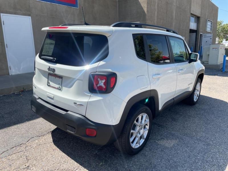 Jeep Renegade 2020 price $27,995