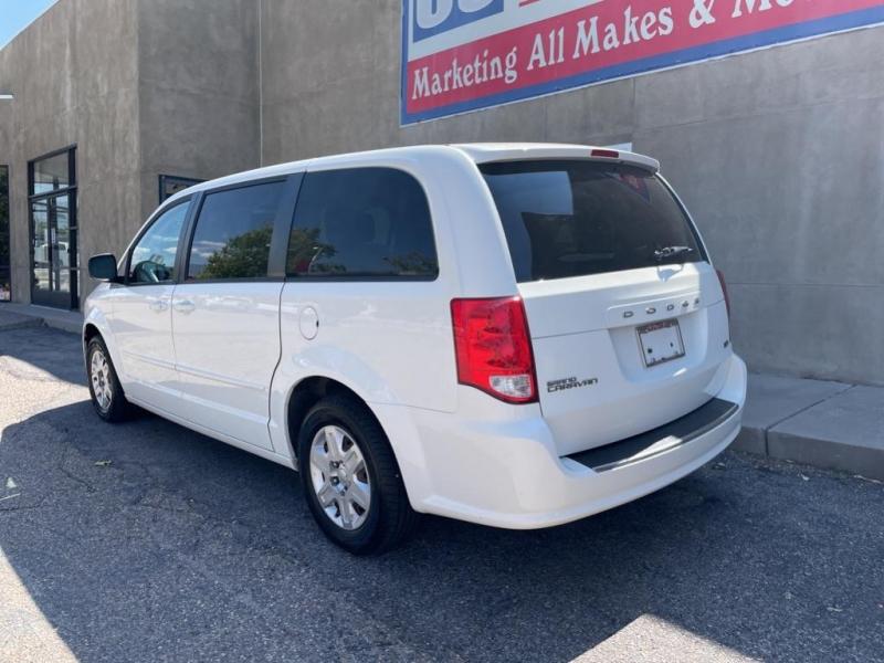 Dodge Grand Caravan 2012 price $13,995