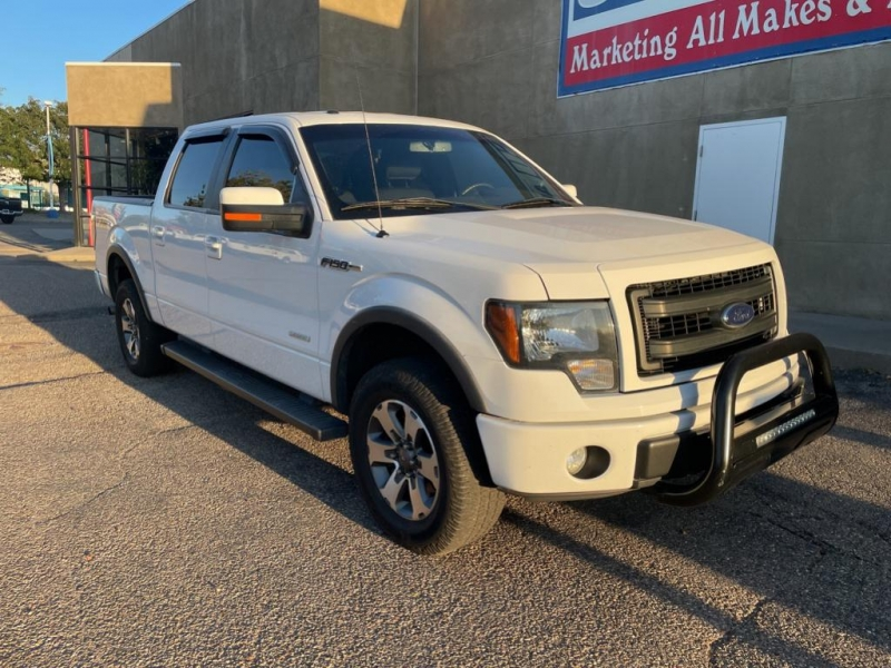 Ford F-150 2014 price $30,495