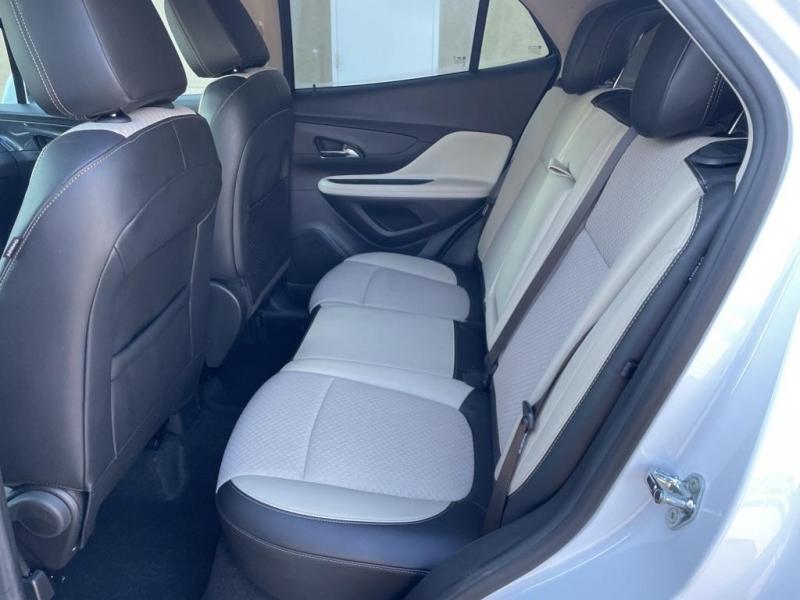 Buick Encore 2019 price $25,495
