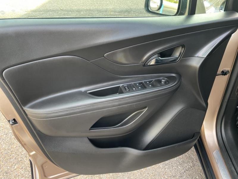 Buick Encore 2018 price $23,995
