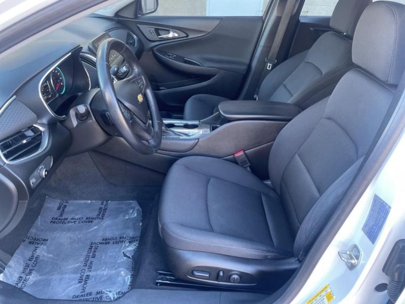 Chevrolet Malibu 2016 price $20,495
