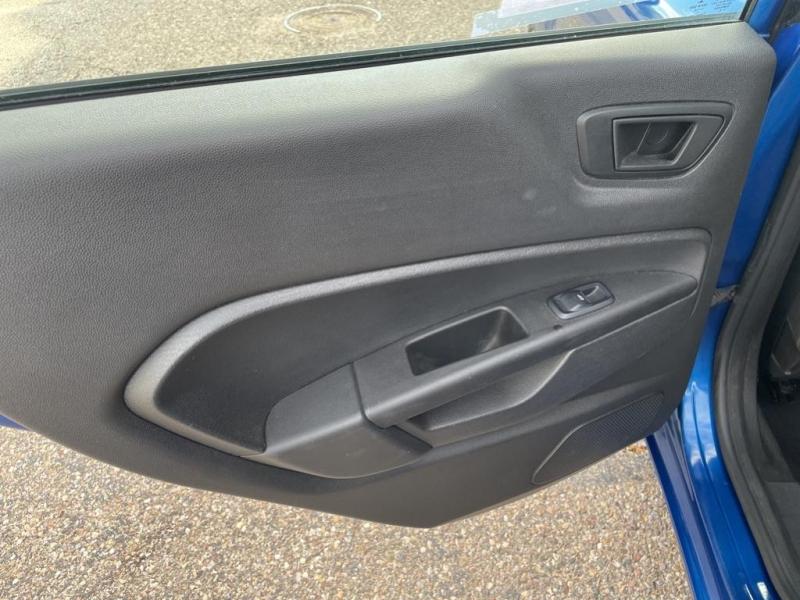 Ford Fiesta 2019 price $17,995