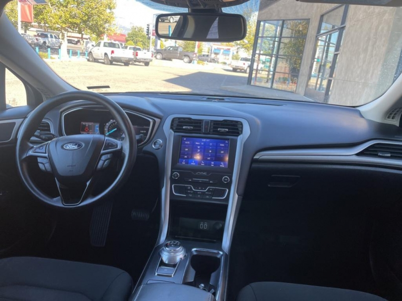 Ford Fusion 2020 price $25,995