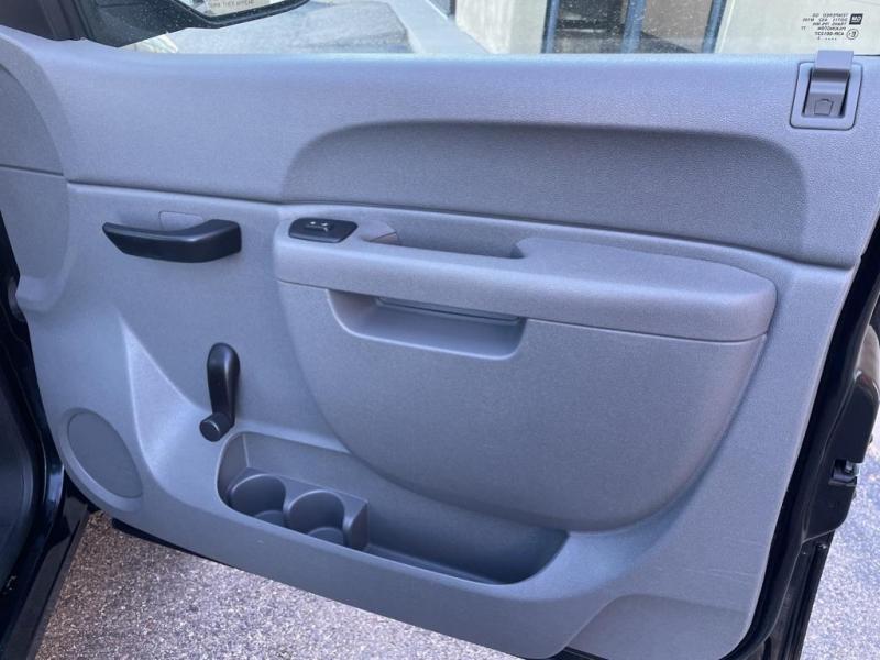 Chevrolet Silverado 2013 price $19,995
