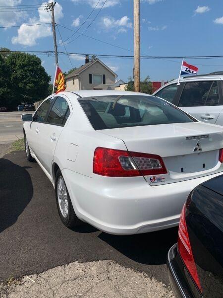 Mitsubishi Galant 2011 price $4,500