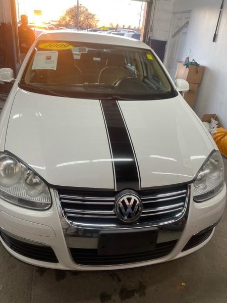 2009 Volkswagen Jetta S PZEV 4dr Se...