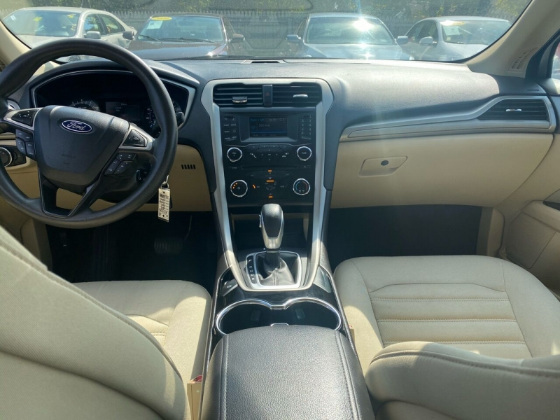 Ford Fusion 2014 price $8,499