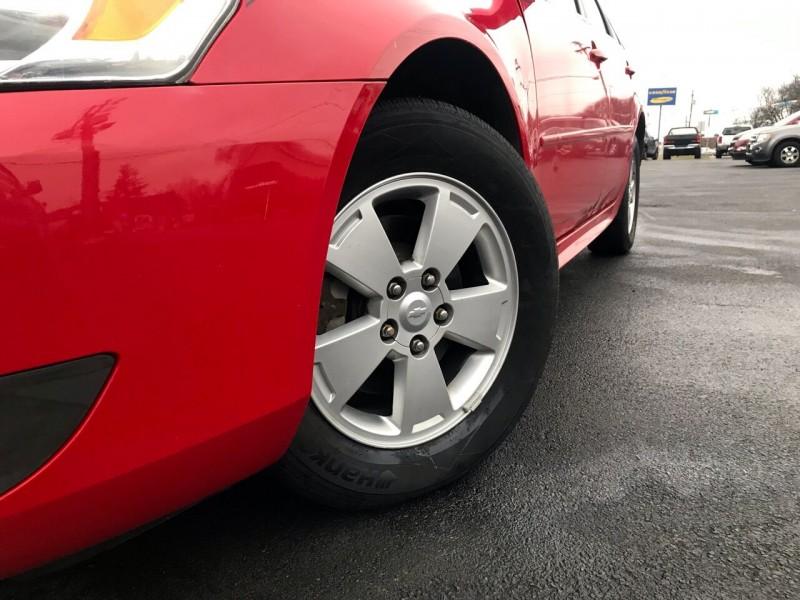 Chevrolet Impala 2010 price $4,199