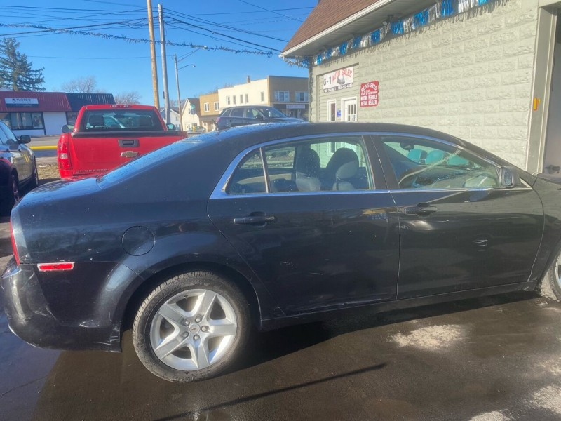 Chevrolet Malibu 2011 price $5,499