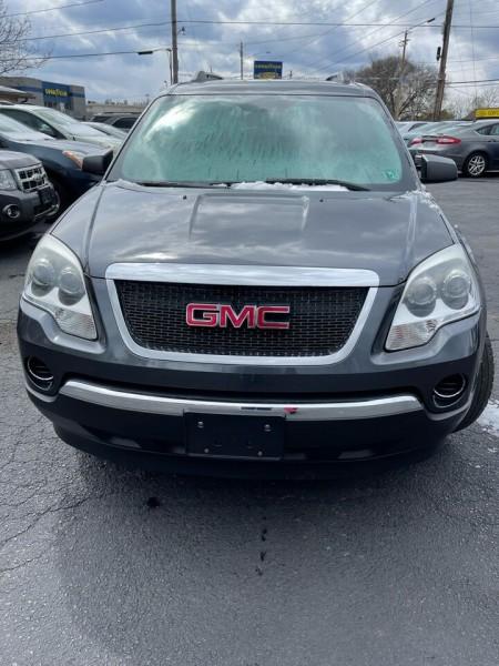 GMC Acadia 2011 price $8,999