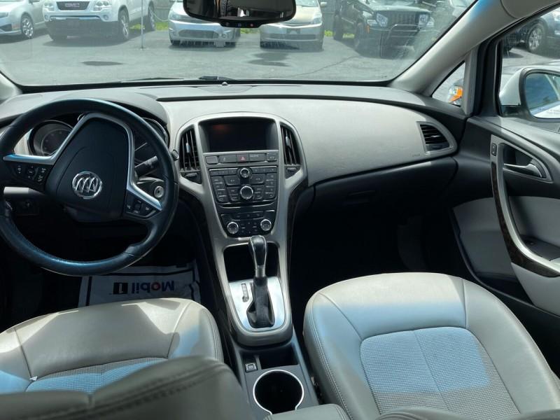 Buick Verano 2012 price $7,500