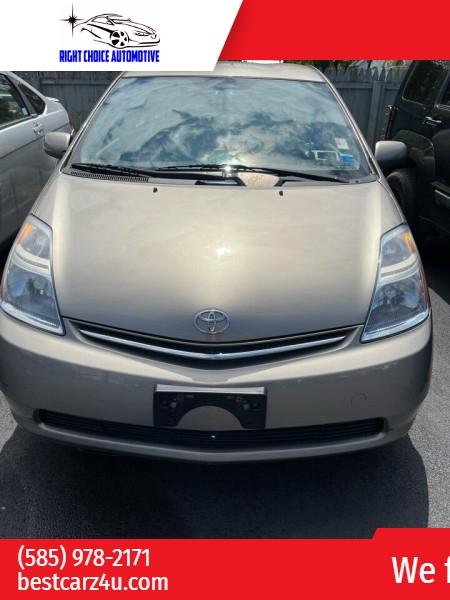 Toyota Prius 2009 price $7,800