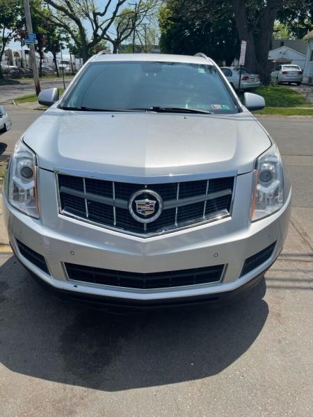 Cadillac SRX 2011 price $9,000