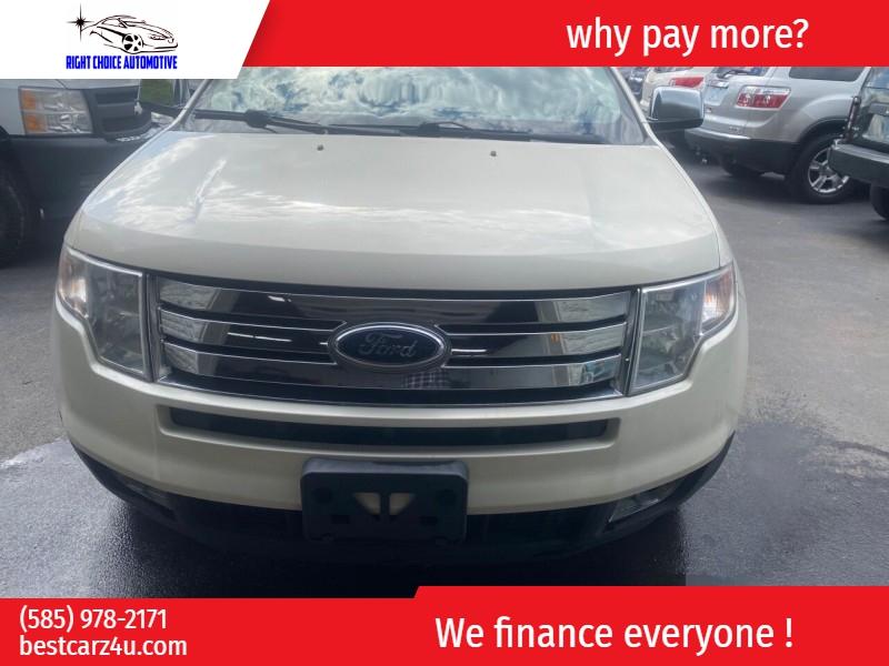 Ford Edge 2008 price $5,600